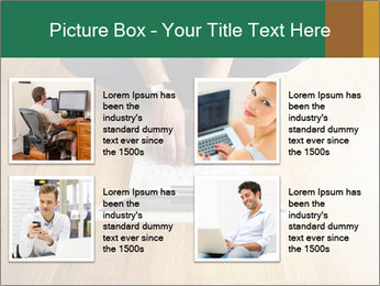 0000072061 PowerPoint Template - Slide 14