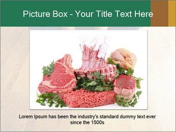 0000072061 PowerPoint Template - Slide 15