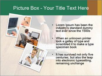 0000072061 PowerPoint Template - Slide 17