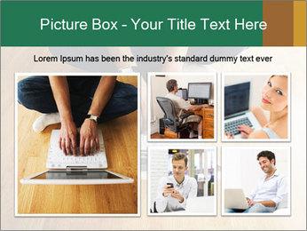 0000072061 PowerPoint Template - Slide 19