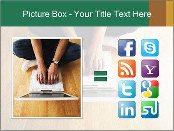 0000072061 PowerPoint Template - Slide 21