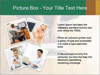 0000072061 PowerPoint Template - Slide 23