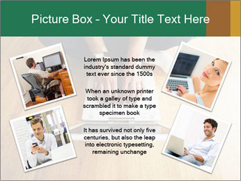 0000072061 PowerPoint Template - Slide 24