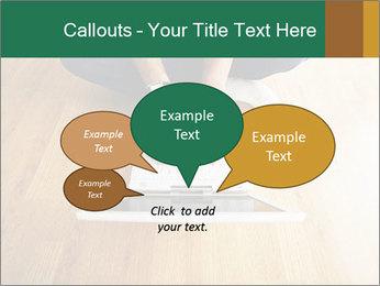0000072061 PowerPoint Template - Slide 73