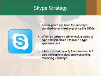 0000072061 PowerPoint Template - Slide 8