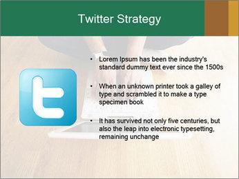 0000072061 PowerPoint Template - Slide 9