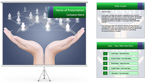 0000072062 PowerPoint Template