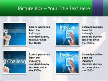 0000072062 PowerPoint Templates - Slide 14