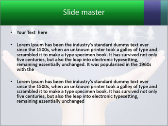 0000072062 PowerPoint Templates - Slide 2