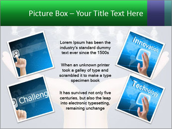 0000072062 PowerPoint Templates - Slide 24