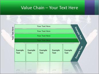 0000072062 PowerPoint Templates - Slide 27