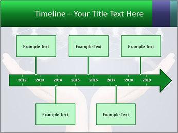 0000072062 PowerPoint Templates - Slide 28
