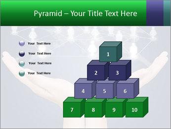 0000072062 PowerPoint Templates - Slide 31