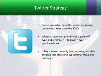 0000072062 PowerPoint Templates - Slide 9