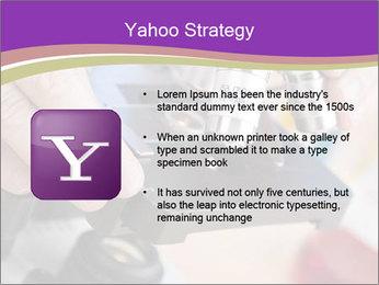 0000072063 PowerPoint Template - Slide 11