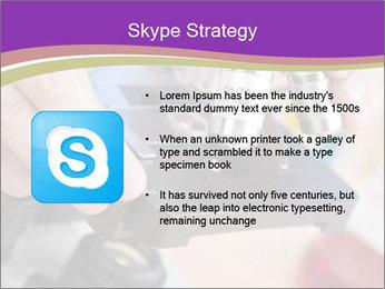 0000072063 PowerPoint Template - Slide 8