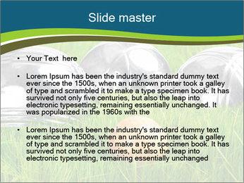 0000072064 PowerPoint Template - Slide 2