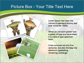 0000072064 PowerPoint Template - Slide 23