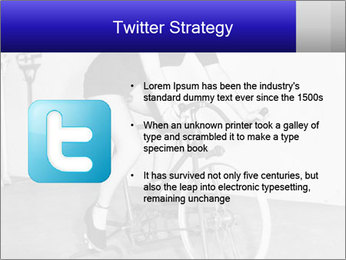 0000072065 PowerPoint Templates - Slide 9