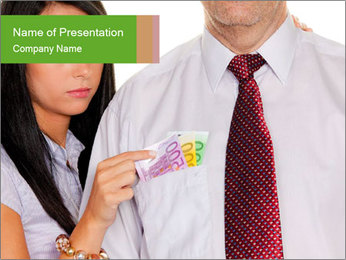 0000072066 PowerPoint Template - Slide 1
