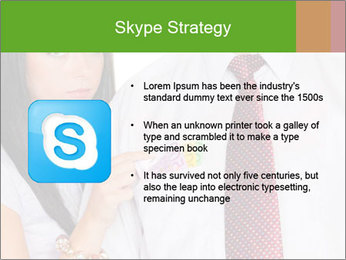 0000072066 PowerPoint Template - Slide 8