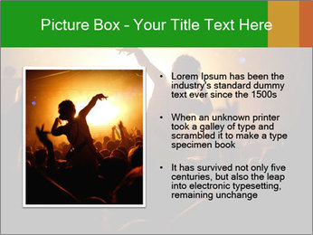 0000072069 PowerPoint Templates - Slide 13