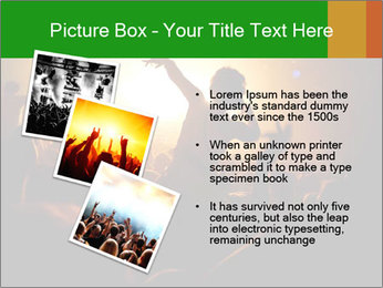 0000072069 PowerPoint Templates - Slide 17