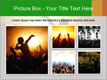0000072069 PowerPoint Templates - Slide 19