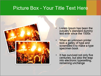 0000072069 PowerPoint Templates - Slide 20