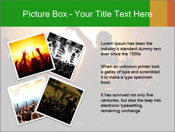 0000072069 PowerPoint Templates - Slide 23