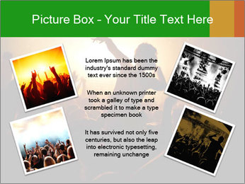 0000072069 PowerPoint Templates - Slide 24