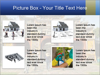0000072070 PowerPoint Templates - Slide 14