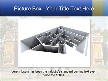 0000072070 PowerPoint Template - Slide 15