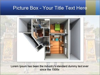 0000072070 PowerPoint Template - Slide 16