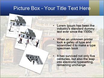 0000072070 PowerPoint Template - Slide 17