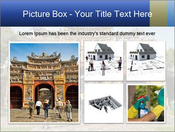 0000072070 PowerPoint Template - Slide 19