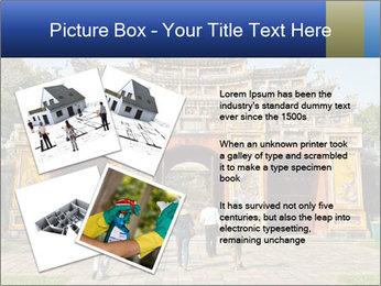 0000072070 PowerPoint Template - Slide 23
