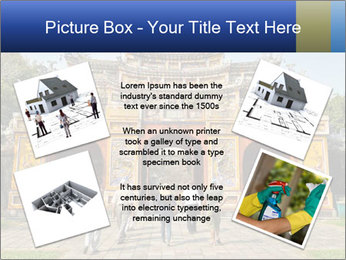 0000072070 PowerPoint Templates - Slide 24