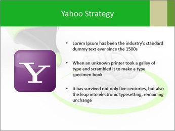 0000072071 PowerPoint Template - Slide 11