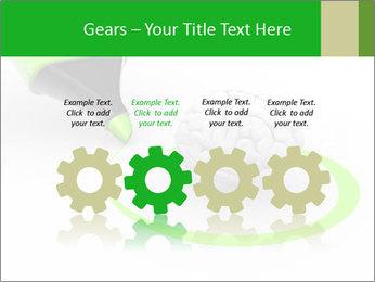 0000072071 PowerPoint Templates - Slide 48