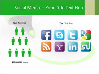 0000072071 PowerPoint Templates - Slide 5