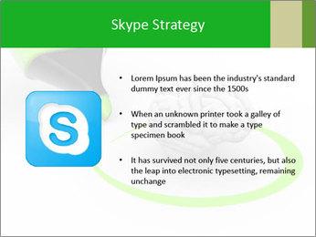 0000072071 PowerPoint Templates - Slide 8