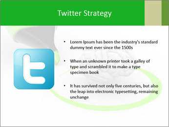 0000072071 PowerPoint Template - Slide 9
