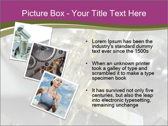 0000072072 PowerPoint Template - Slide 17