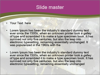 0000072072 PowerPoint Template - Slide 2
