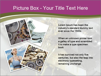 0000072072 PowerPoint Template - Slide 23