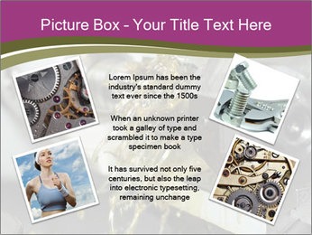 0000072072 PowerPoint Template - Slide 24
