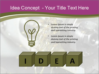 0000072072 PowerPoint Template - Slide 80