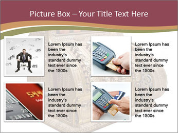0000072074 PowerPoint Templates - Slide 14