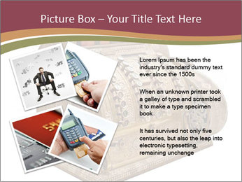 0000072074 PowerPoint Templates - Slide 23